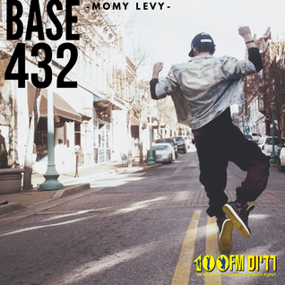 BASE SHOW 432 GHOSTBUSTERS EDITION 21.7.16 MASTERED