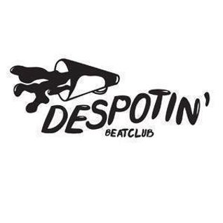 ZIP FM / Despotin' Beat Club / 2013-10-22