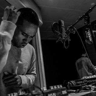 Lunice (NTS x MIMS Montreal) - 7th June 2016