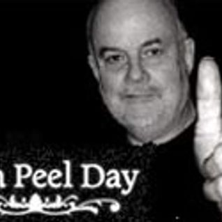 28th October 2012, John Peel Day Special