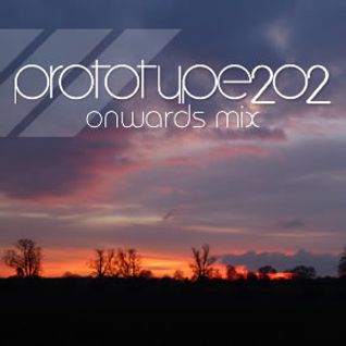 Onwards Mix - Melodic Sessions - Prototype202