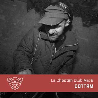 La Cheetah Club Mix 8: Cottam