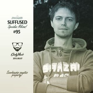 Suffused - Curly Music #95 on Zip.fm
