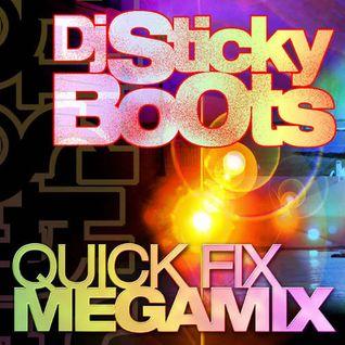 Sticky Boots HyperMiXx - CloudMiXx #61