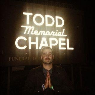 Taktix Todd Edwards Mix 29.7.2012