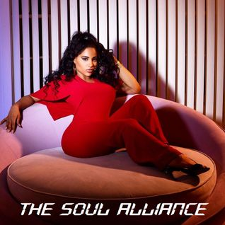 The Soul Alliance: Neo Soul + Remixes XXX