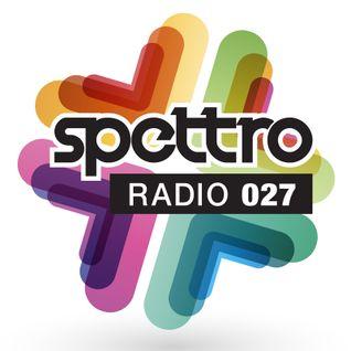 Spettro Radio 027