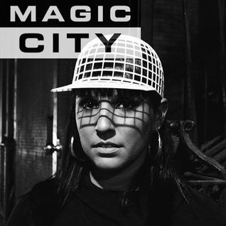 Magic City w/ Nigel Rubirosa & Basenji