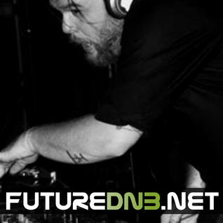 Futurednb Guest Mix - Mad Influence