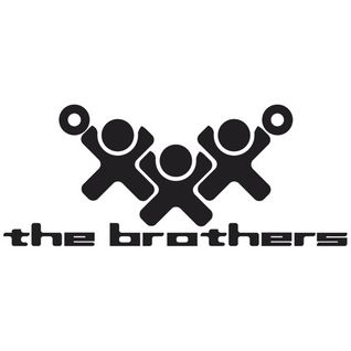 THE BROTHERS RADIO - APRIL 2014 - Presented by Franky Fresh