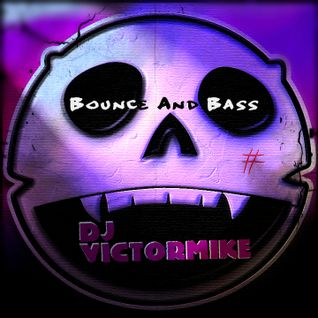 DJ Victor Mike - Bounce & Bazz System Mixtape