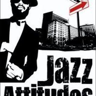 Jazz Attitudes Mix #2