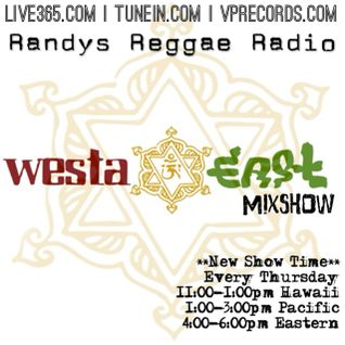 WestaEast MixShow 12
