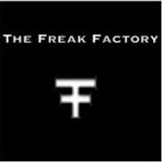 The Freak Factory 10-20-13-1