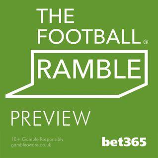 Premier League Preview Show: 30th September 2016