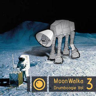MoonWalka - drumboogie #3