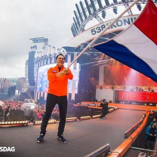 Tiësto - Live @ Radio 538 Koningsdag Breda (Chasseveld Breda, Netherlands) - 27.04.2016