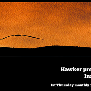 Hawker pres. Horizons 019 - InsomniaFM, 05 Jan 2012