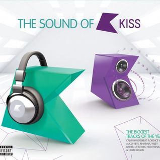 The Sound of KISS CD megamix
