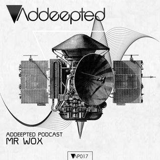 Addeepted Podcast 017