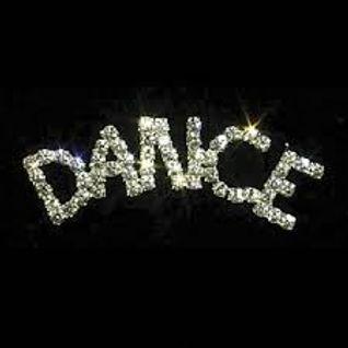 Its Dancing.....