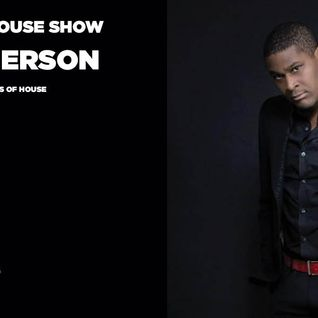 THE PRACTICAL HOUSE SHOW BY MIKE ANDERSON