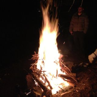 5 Men and a Fire 12.01.13