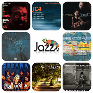 Full Circle on JazzFM ft an interview with pianist Kevin Hays:  16th October 2016