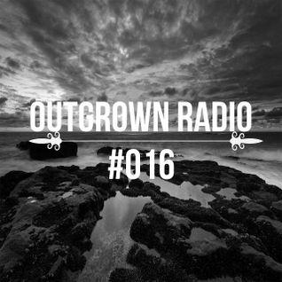 Outgrown Radio 016 -Perminus Centum