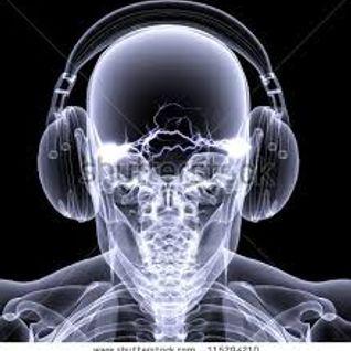 "Roach @ Magic Radio "" Magic Grooves Session... 19/10/13"