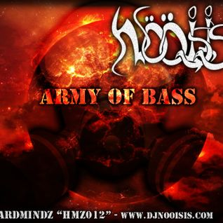 Army of bass