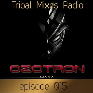 Mara - Ozotron 015 on TM Radio.