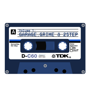 Crates And Tapes Volume 1