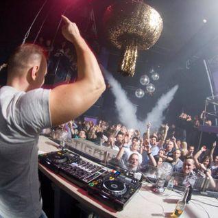 DJ Sterbinszky The Official Podcast 060 - Live Set @ Vertigo 22. 02. 2014.