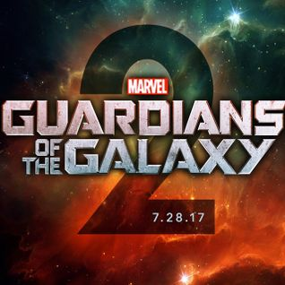 Guardians Of The Galaxy 2 **SOUNDTRACK EXCLUSIVE**