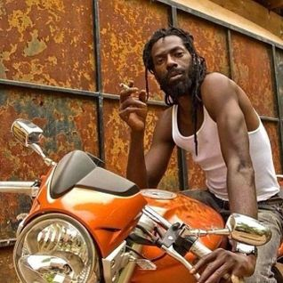 KING ADDIES PRESENTS - BUJU BANTON DUBPLATE MIX
