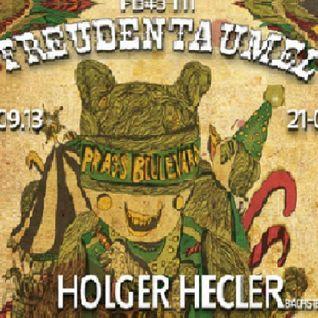 Holger Hecler - PB43 im Freudentaumel