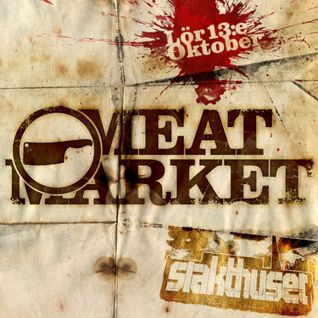 DJ Rob Angel - MeatMarket (Teaser)
