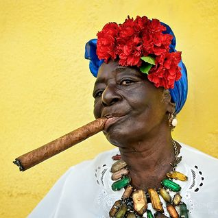 Music of Cuba, New and Old - Spin The Globe 2 October 2015