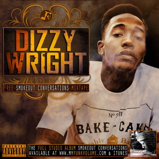 Independent Living - Dizzy Wright Feat. SwizZz & Hospin (Remix By SB)