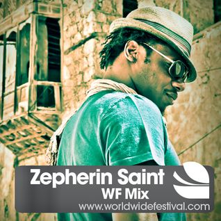 WF Mix // Zepherin Saint