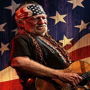 Elmo's triple play -- 21 October 2015 A.D. -- Episode 007: Willie Nelson