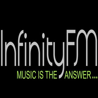 Monochronique - In The Mix on InfinityFM (February 2012)