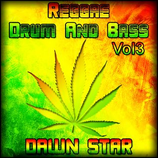 Reggae Drum and Bass Vol3