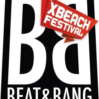 Beat & Bang - Xbeach Mixtape