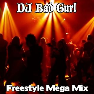 Freestyle Mega Mix