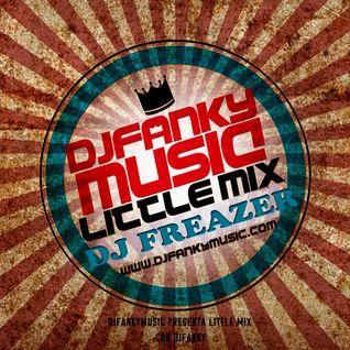 Dj FREAZER - FUNKY SUMMER - Little Mix 2013