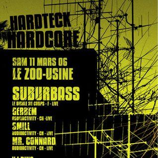 SuBuRbASs_Live @ l'Usine / The Zoo_Genève_11.03.2006