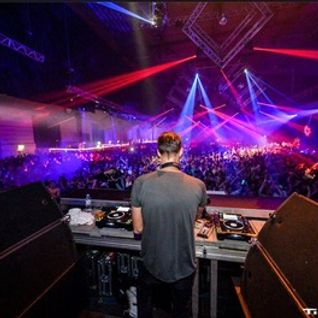 Adam Beyer Timewarp 2012