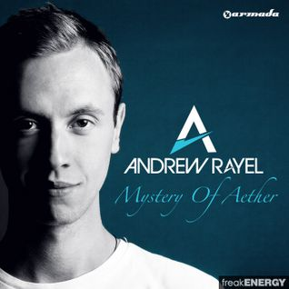 Andrew Rayel - Mystery Of Aether (2013)